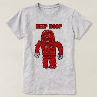 発信音Boop #2 Tシャツ