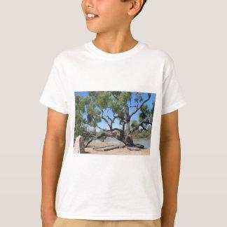 発掘の木 Tシャツ