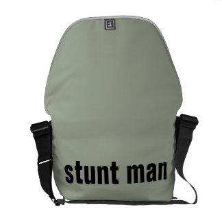 発育阻害人のバッグ クーリエバッグ