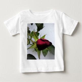 発芽は上がりました! ベビーTシャツ
