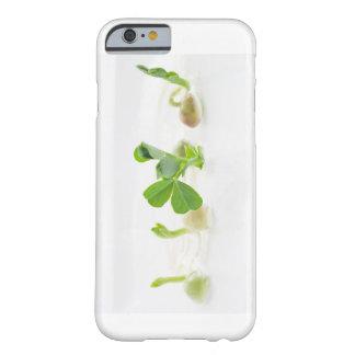 発芽 BARELY THERE iPhone 6 ケース