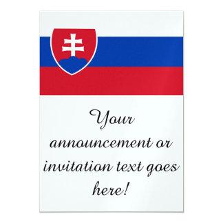 発表か招待 カード