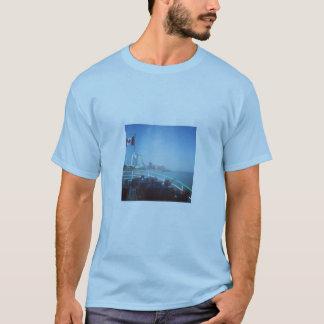 発見の人 Tシャツ