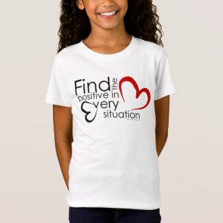 発見の確実 Tシャツ