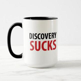発見はおもしろいな弁護士の弁護士のマグを吸います マグカップ