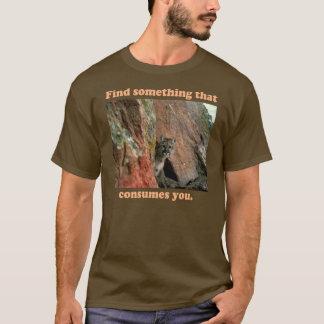 発見何か Tシャツ