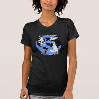発見博物館のワイシャツ Tシャツ