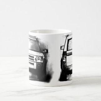 発見 コーヒーマグカップ