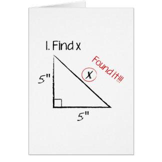 発見X カード