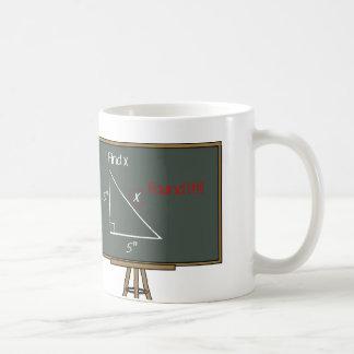 発見X コーヒーマグカップ