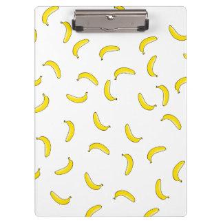 白いバナナ クリップボード