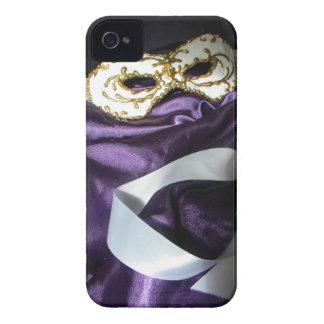 白いリボン Case-Mate iPhone 4 ケース