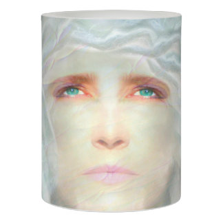 白いルネサンスLEDの蝋燭 LEDキャンドル