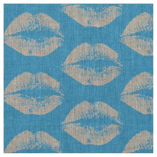 白い唇#20 ファブリック