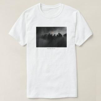 白い夜 Tシャツ