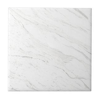 白い大理石 タイル