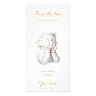白い天使 カード