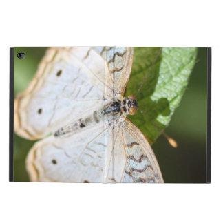 白い孔雀Anartia Jatrophae Powis iPad Air 2 ケース