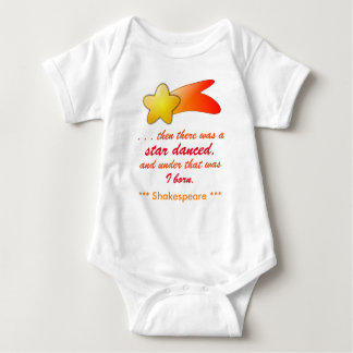 白い幼児クリーパー ベビーボディスーツ