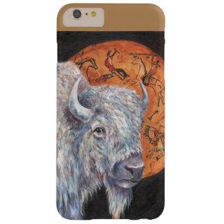 白い水牛 BARELY THERE iPhone 6 PLUS ケース