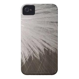白い火花 Case-Mate iPhone 4 ケース