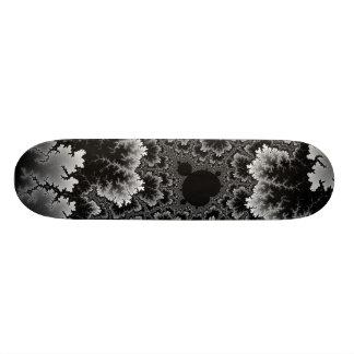 白い珊瑚のスケートボード スケートボード
