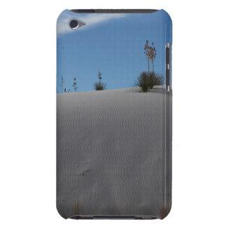 白い砂丘 Case-Mate iPod TOUCH ケース