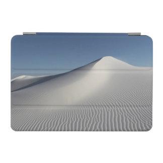 白い砂 iPad MINIカバー