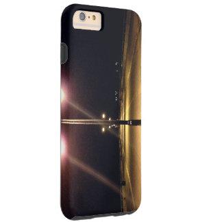 白い通り桟橋、Key West Tough iPhone 6 Plus ケース