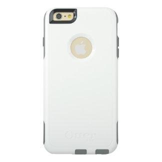 白い通勤者の例とオッターボックスのiPhone 6/6s オッターボックスiPhone 6/6s Plusケース