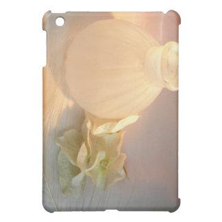 白い iPad MINIケース