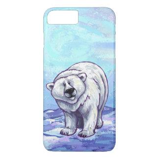 白くまの電子工学 iPhone 8 PLUS/7 PLUSケース