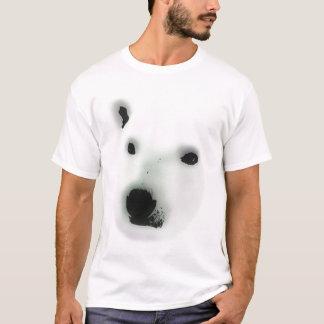 白くま Tシャツ