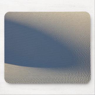 白の砂丘は4の国有記念物を紙やすりで磨きます マウスパッド