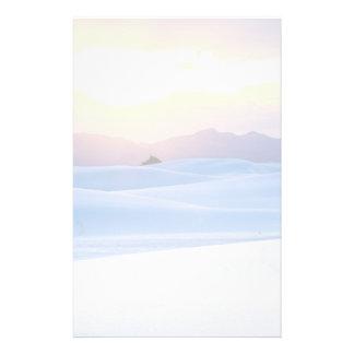 白は国有記念物3を紙やすりで磨きます 便箋