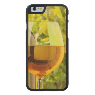 白ワインおよびブドウ ケース