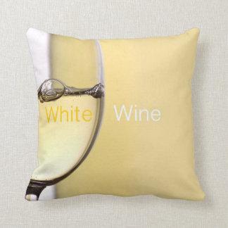 白ワインの枕 クッション