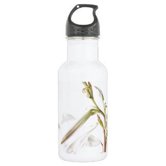 白人のLilly ウォーターボトル