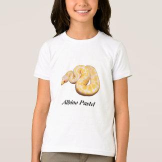 白子のパステル Tシャツ