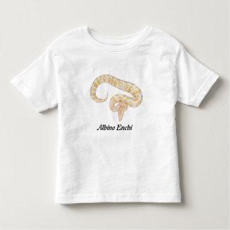 白子Enchi トドラーTシャツ