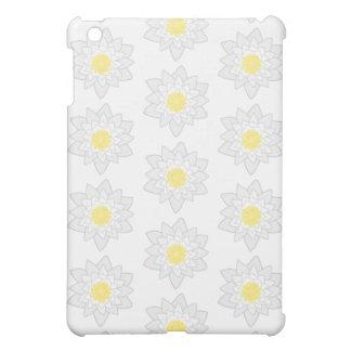 白濁水ユリ iPad MINIカバー