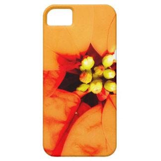 白熱植物のテーマ iPhone SE/5/5s ケース
