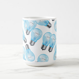 白熱電球 コーヒーマグカップ