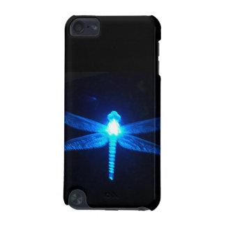 白熱[赤熱]光を放つなトンボ iPod TOUCH 5G ケース