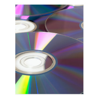白熱[赤熱]光を放つなCD ポストカード