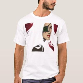 白熱I Tシャツ