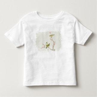 白目の鳥、Ch'ien肺期間 トドラーTシャツ