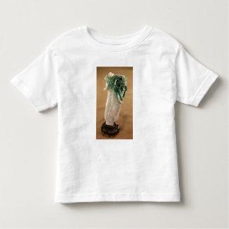 白菜、韓国語、19世紀(ヒスイ) トドラーTシャツ