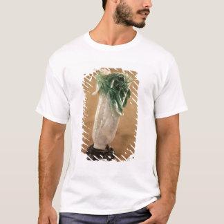 白菜、韓国語、19世紀(ヒスイ) Tシャツ