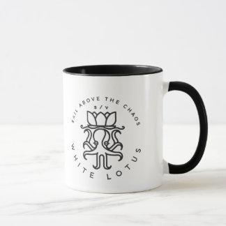 白蓮教の航海 マグカップ